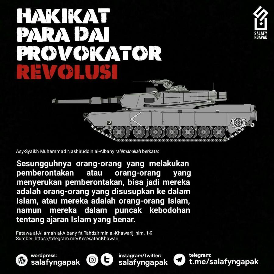 Poster Dakwah Salafy Ngapak 513