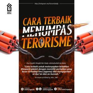 Poster Dakwah Salafy Ngapak 516
