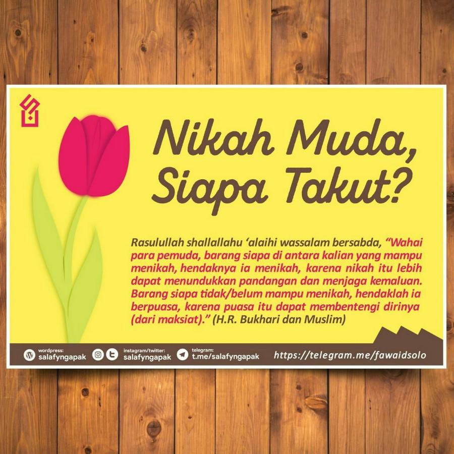 Poster Dakwah Salafy Ngapak 520