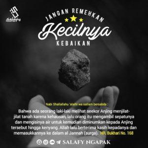 Poster Dakwah Salafy Ngapak 545