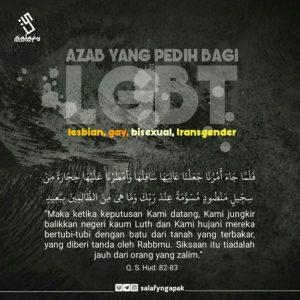 Poster Dakwah Salafy Ngapak 55