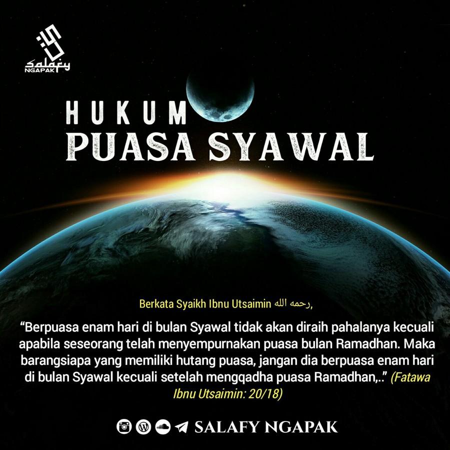 Poster Dakwah Salafy Ngapak 551