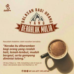 Poster Dakwah Salafy Ngapak 566