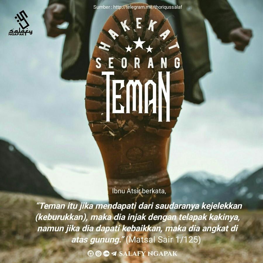 Poster Dakwah Salafy Ngapak 568