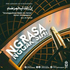 Poster Dakwah Salafy Ngapak 569