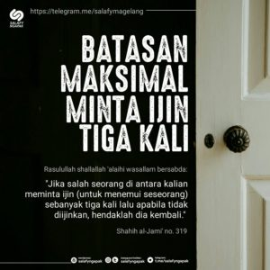 Poster Dakwah Salafy Ngapak 572