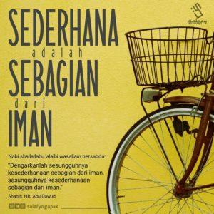 Poster Dakwah Salafy Ngapak 58