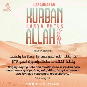 Poster Dakwah Salafy Ngapak 585