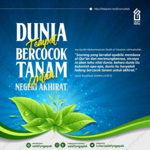 Poster Dakwah Salafy Ngapak 592