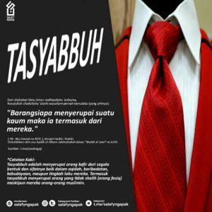Poster Dakwah Salafy Ngapak 597