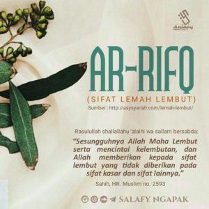 Poster Dakwah Salafy Ngapak 599