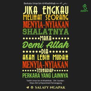 Poster Dakwah Salafy Ngapak 601
