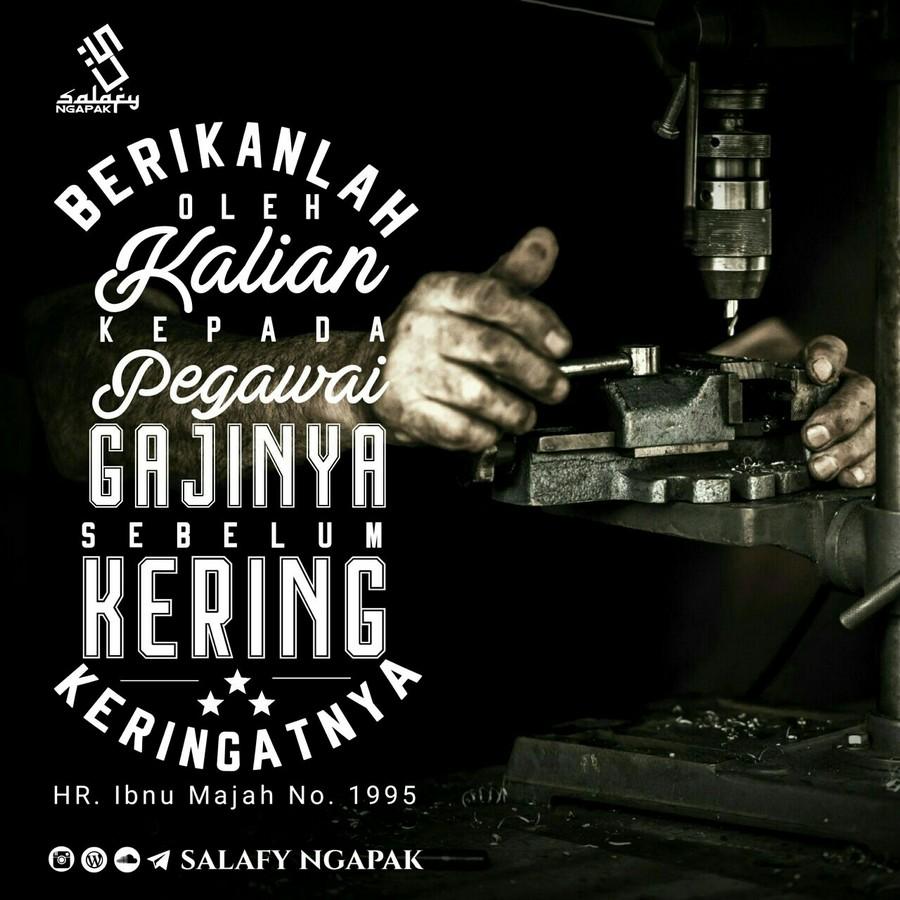 Poster Dakwah Salafy Ngapak 606