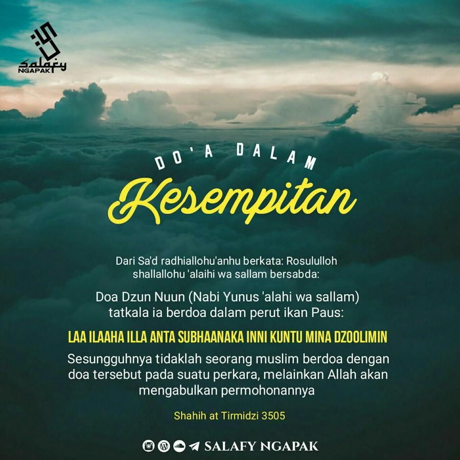 Poster Dakwah Salafy Ngapak 612