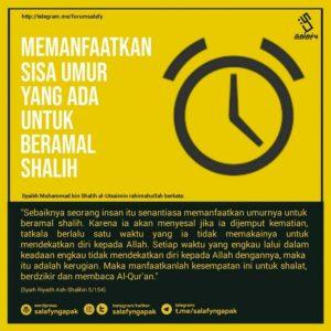 Poster Dakwah Salafy Ngapak 619