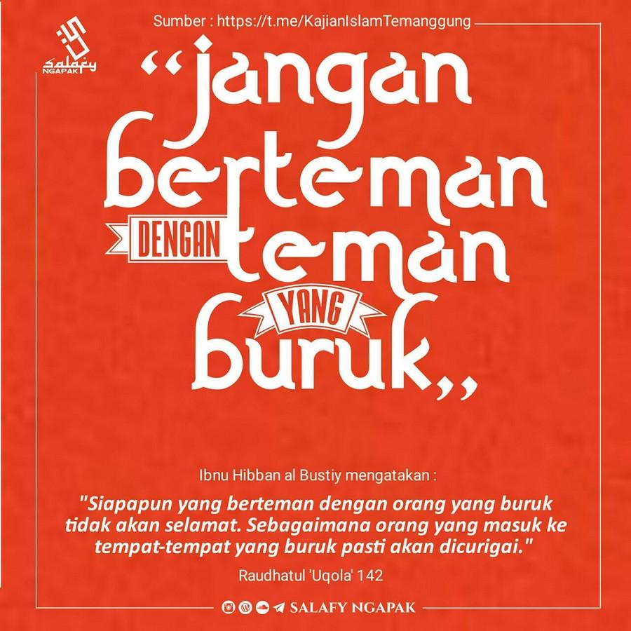 Poster Dakwah Salafy Ngapak 620