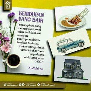 Poster Dakwah Salafy Ngapak 621