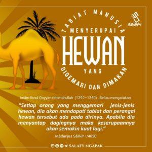 Poster Dakwah Salafy Ngapak 625
