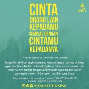 Poster Dakwah Salafy Ngapak 627