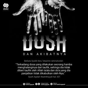 Poster Dakwah Salafy Ngapak 628