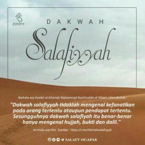 Poster Dakwah Salafy Ngapak 631