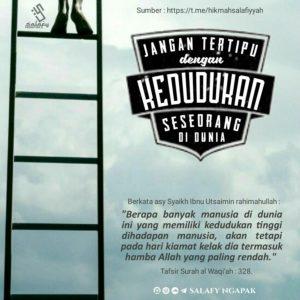 Poster Dakwah Salafy Ngapak 632