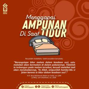 Poster Dakwah Salafy Ngapak 634