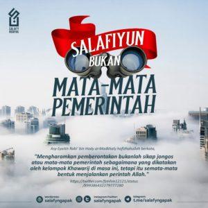 Poster Dakwah Salafy Ngapak 639
