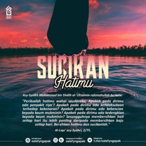 Poster Dakwah Salafy Ngapak 643