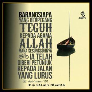 Poster Dakwah Salafy Ngapak 644