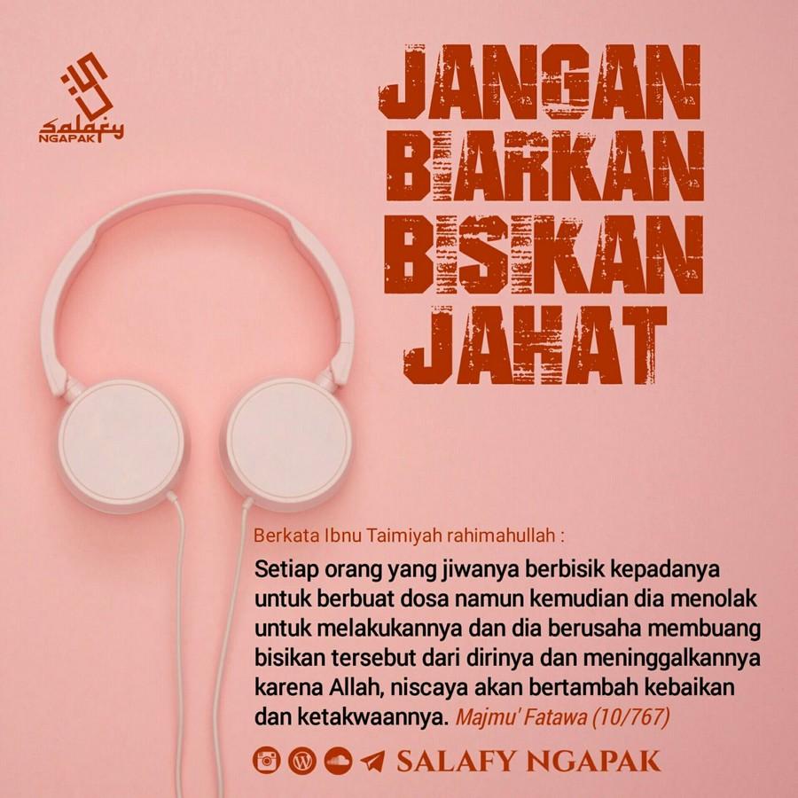 Poster Dakwah Salafy Ngapak 647