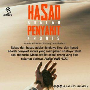 Poster Dakwah Salafy Ngapak 653