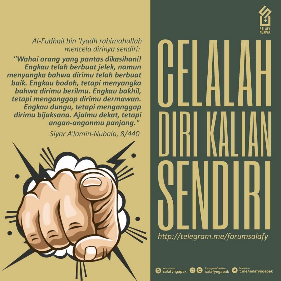 Poster Dakwah Salafy Ngapak 664