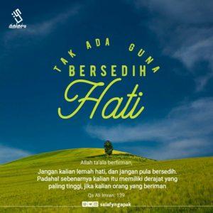 Poster Dakwah Salafy Ngapak 673