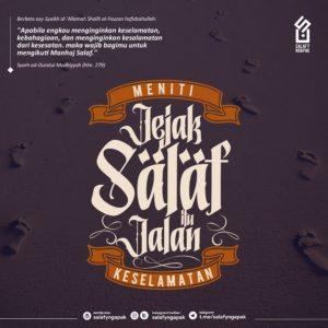 Poster Dakwah Salafy Ngapak 679