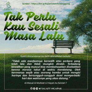 Poster Dakwah Salafy Ngapak 68