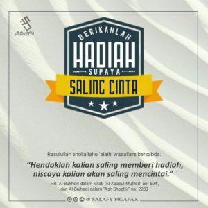 Poster Dakwah Salafy Ngapak 694