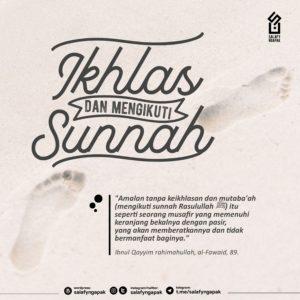 Poster Dakwah Salafy Ngapak 699