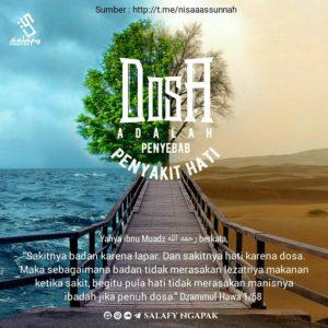 Poster Dakwah Salafy Ngapak 70
