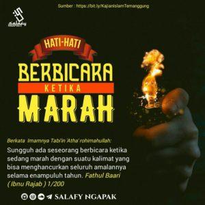 Poster Dakwah Salafy Ngapak 708