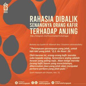 Poster Dakwah Salafy Ngapak 710