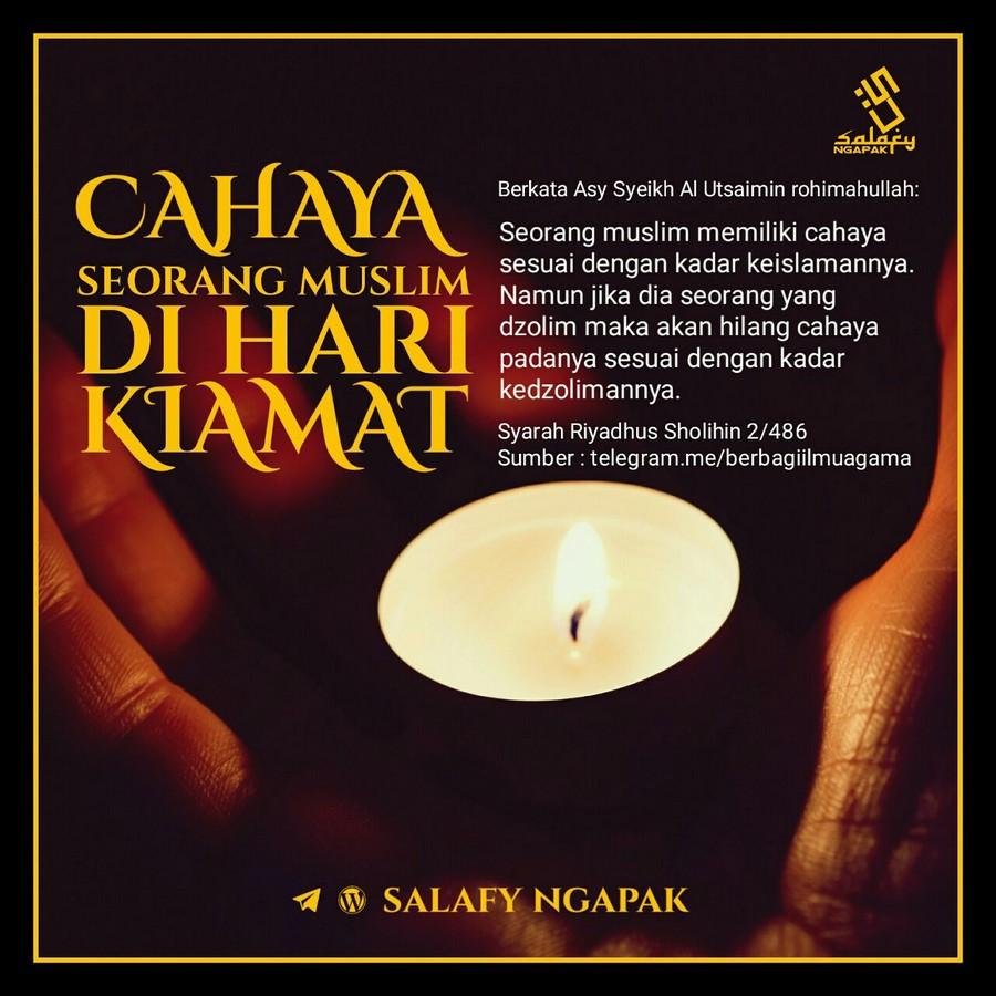 Poster Dakwah Salafy Ngapak 716