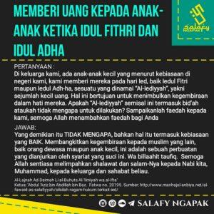 Poster Dakwah Salafy Ngapak 72