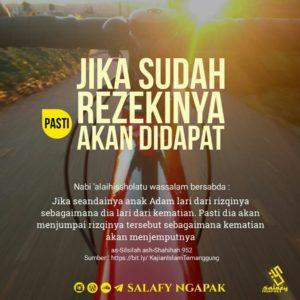 Poster Dakwah Salafy Ngapak 727