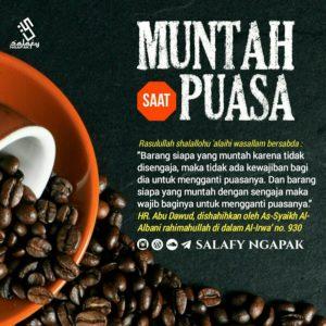 Poster Dakwah Salafy Ngapak 73
