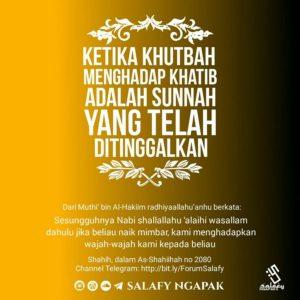 Poster Dakwah Salafy Ngapak 734