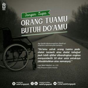 Poster Dakwah Salafy Ngapak 737