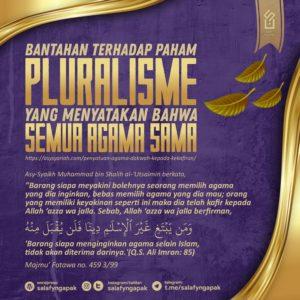 Poster Dakwah Salafy Ngapak 74