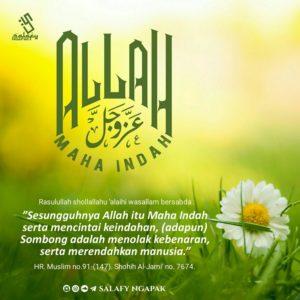 Poster Dakwah Salafy Ngapak 744