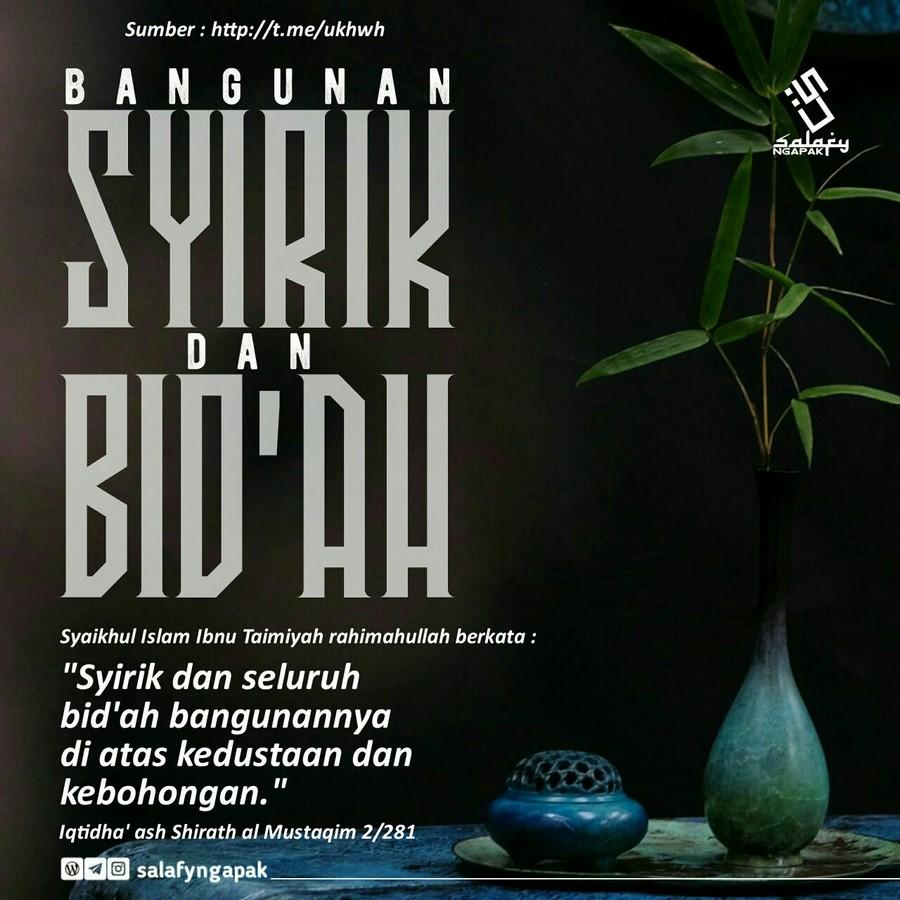 Poster Dakwah Salafy Ngapak 746